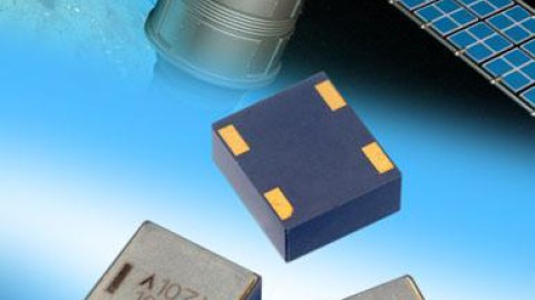 AVX Extends its Award-Winning TCH Series High Voltage, Hermetically Sealed Polymer Chip Capacitors