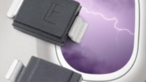 Littelfuse- Off-the-Shelf TVS Diodes Ensure Higher Reliability in Critical Applications