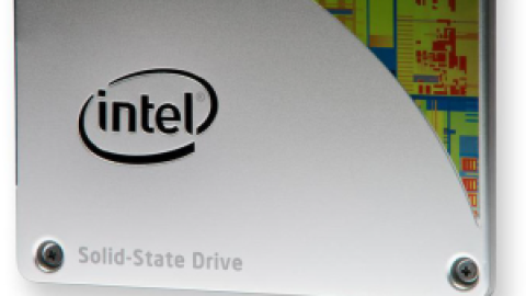 Intel® Solid State Drive 535 Series