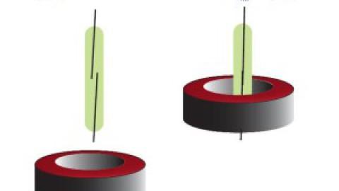 LIQUID LEVEL SENSING – USING REED SWITCH TECHNOLOGY
