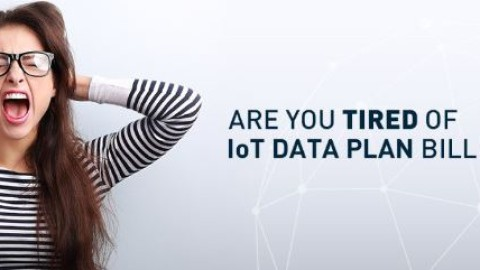 10 CRITERIA FOR SELECTING  THE RIGHT IoT DATA PLAN