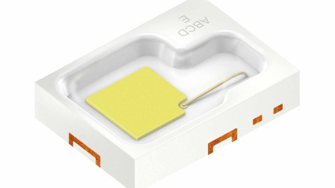 OSRAM – Synios P2720 pushes design freedom to the next level