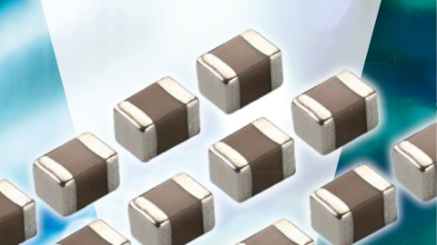 Expanded lineup of 1206- and 1210-size MLCCs in the over-100µF range