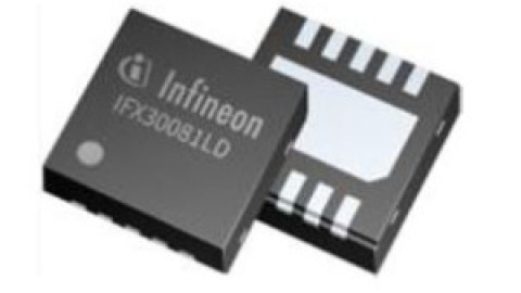 Infineon – IFX30081 – Linear voltage regulator in tiny TSON-10 package