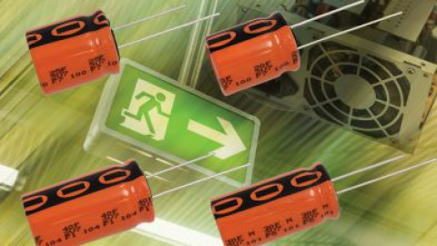 New 220 EDLC ENYCAP Series  Electrical Double-Layer