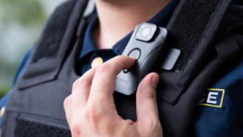 Transcend's Body Cameras: DrivePro Body 10, 20, 52