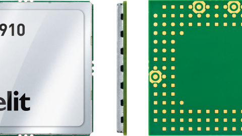 Telit expand 4G IOT Modules Portfolio in CAT-1 Standard for Europe and North America