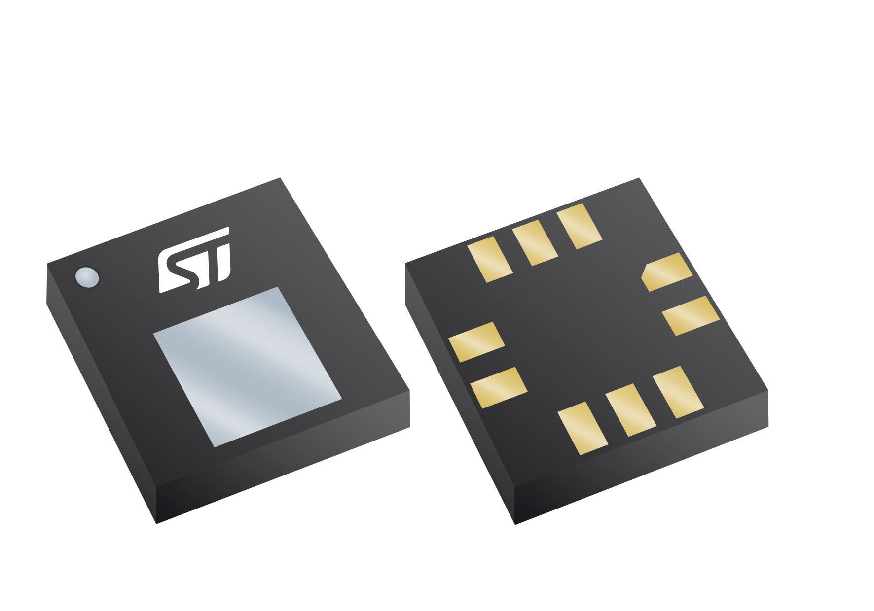 Stmicroelectronics Lps22hb Mems Nano Pressure Sensor