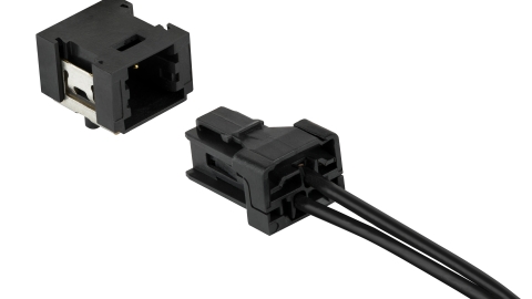 AICC Minitek MicroSpace™ 1.27mm Crimp-to-Wire Connector