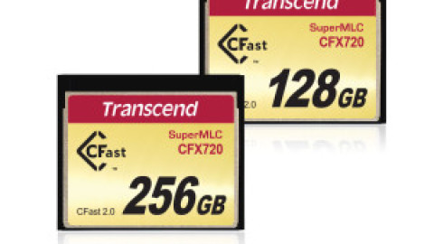 Memory Cards Deliver Exceptional Performance and Endurance