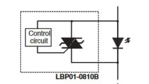 STMicroelectronics – LED Bypass Protection