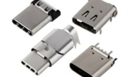 Amphenol ICC – USB 3.1 Type-C GEN 2 connector