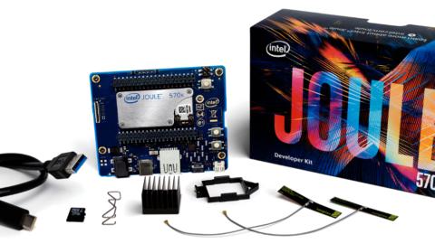 Intel® – Joule™