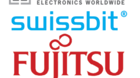 Swissbit SSDs qualified for Fujitsu Industrial Series boards