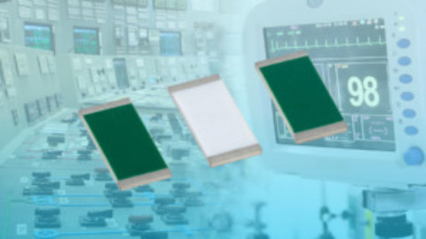 New PLTU Ultra-Precision Thin Film Chip Resistor Delivers Extremely Low TCR of ± 2 ppm/°C and Tolerance of ± 0.01 % in Five Case Sizes