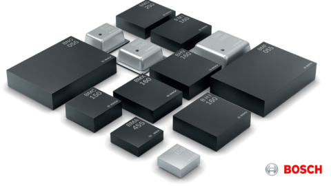 Bosch Sensortec – MEMS Sensors and Solutions