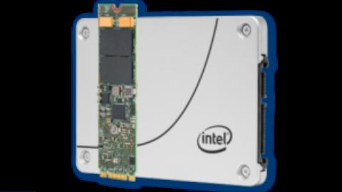 INTEL SSD E 5420s Series
