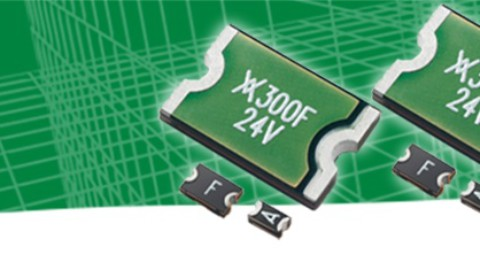 Littelfuse: AEC-Q200 Qualified Surface Mount Resettable Fuses