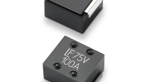 Littelfuse: 881 Series – Nano2® High Current Subminiature Surface Mount Fuse