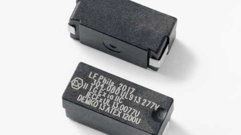 Littelfuse: PICO® 304 Series – 277V UL 913 Intrinsically Safe Fuse for Hazardous Locations