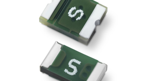 Littelfuse: LoRho Series SMD PPTC Device