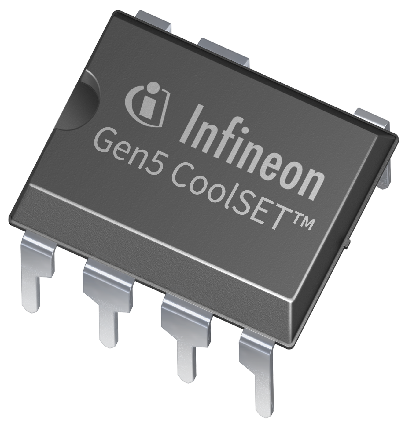 Infineon 5th Generation Pwm Controller Fixed Frequency Flyback Electronic Device And Circuit Generator Coolset