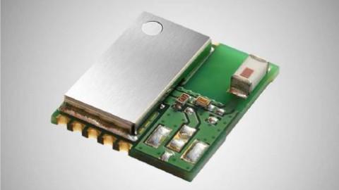 STMicroelectronics – SPBTLE-RF0 BT4.1 Module