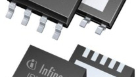 Infineon – Low Drop voltage regulators for battery driven applications