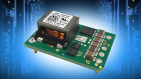 TDK-Lambda – i6A Series – 250W DC-DC converters with a wide 3.3V to 24V output adjustment range