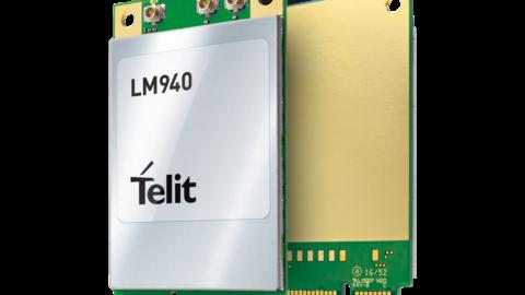 LM940 – LTE Cat 11 Mini PCIe Data Card