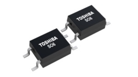 Toshiba-TLX9304 High-speed 1Mbps IC-Photocoupler for Automotive Applications