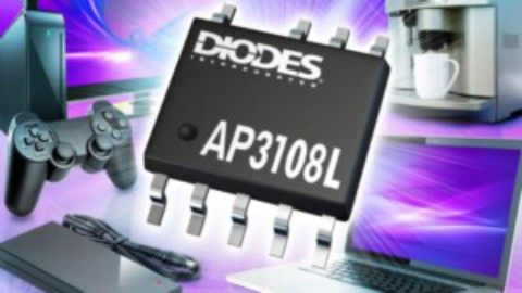 Diodes – AP3108L – High-Voltage PWM Controller