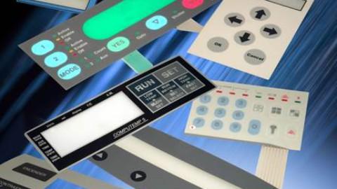 Knitter-Switch – membrane keypads & rubber keypads