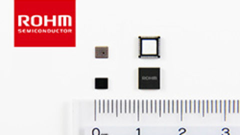 Rohm – BD99954 – The Industry's First Dual-Mode Battery Charge IC