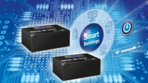 RECOM – Output Voltage Extension for 3W and 4W Smart Home and IoT AC/DC converters