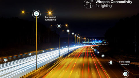 Telit BlueMod+W42 – Embedded Bluetooth & Wirepas Module