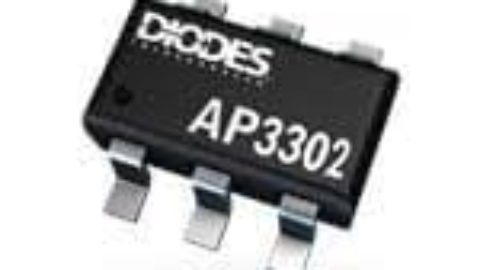 Diodes – AP3302 – Diodes' cost effective QR Controller for Quick Charge 3.0 Application