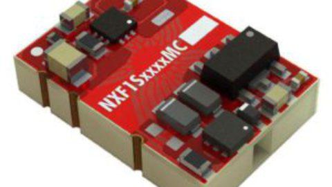 Murata – NFX1 Series – New 1W regulated SMT DC-DC converter