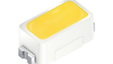 AUTOMOTIVE – OSRAM – TOPLED E1608 – Thinner Better Brighter