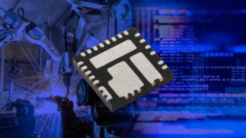 Vishay Siliconix – SiC46x family of 4.5V to 60V input Buck Regulators