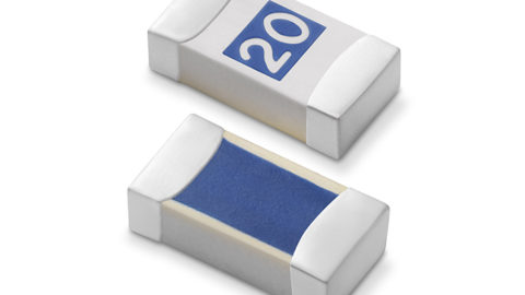Littelfuse: 501A Series – 1206 AECQ-compliant SMD Fuses