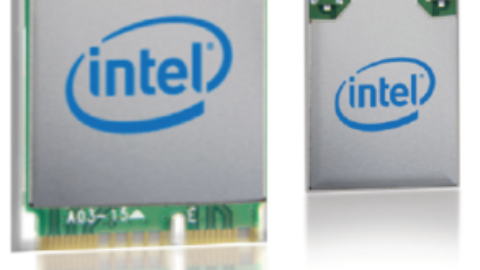 Intel Dual Band Wireless-AC 9461 and 9462