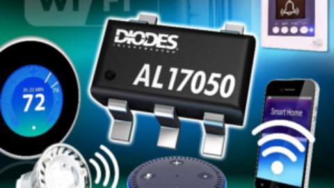 Diodes – AL17050 – High Voltage Buck Converter