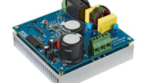 Infineon – EVAL-M3-CM615PN – Modular Application Design Kit with CIPOS™ Mini and iMOTION™