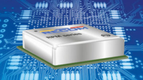 Recom – RPM Modules – Low profile DOSA converters are made in Europe