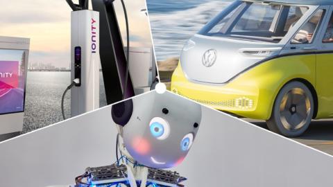 Infineon – CoolGaN™ 600 V e-mode HEMTs