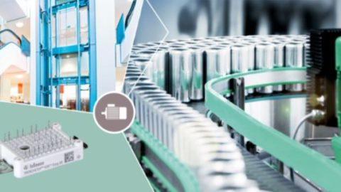 Infineon – Easy with TRENCHSTOP™ IGBT7—Higher power density and optimised switching