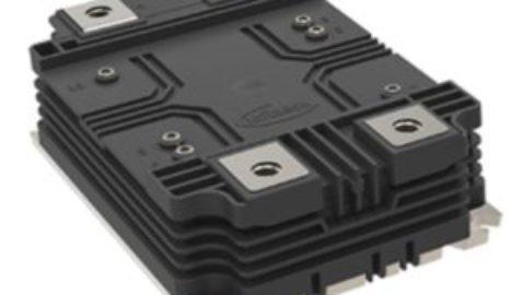 Infineon – XHPTM 3 3,3kV — FF450R33T3E3 & FF450R33T3E3_B5