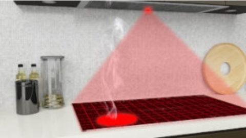 Melexis MLX90641 – Far infrared sensing