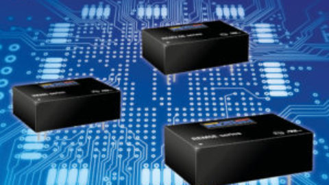 RECOM – Low power DC/DC Converters for critical Medical Designs